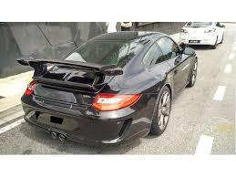 2010 porsche 911 gt3 porsche 911 2010 gt3 3 8 in selangor manual coupe black for rm