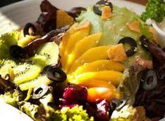 raw food diet recipes with low sugar and sodium high potassium