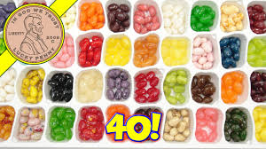 jelly belly 40 sler gift box i mix match flavors
