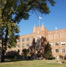university of north dakota historic district grand forks
