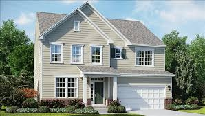 Granite Home Design Oxford Reviews Oxford Home Plan In Wincopia Farms Laurel Md Beazer Homes