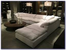 Cloud Sectional Sofa Restoration Hardware Sectional Sofa With Restoration
