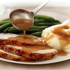 14 days to an easy thanksgiving gravy onions vegetables