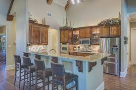 kitchen simple how to decorate on top of kitchen cabinets