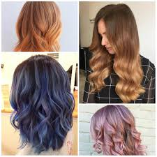 new hair color ideas u0026 trends for 2017 hair pinterest hair