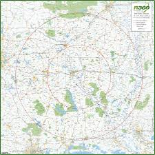 Map Radius Samples Maps Com Solutions