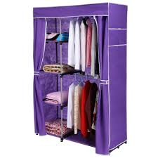 Wardrobe Closet Organizer by Aliexpress Com Buy Homdox Portable Clothes Wardrobe Closet