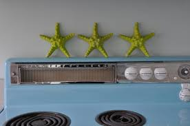 jane coslick cottages a retro stove restored and ready for