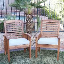contemporary wooden patio chair design ideas how to make wood