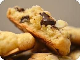 cuisiner les jaunes d oeufs biscuits chocolat amande aux jaunes d oeuf les yeux plus gros que