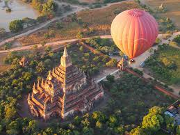 15 Best Places To Visit In Myanmar The Crazy Tourist