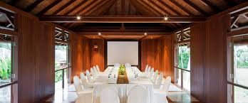 events and meeting spaces business meetings in ubud como