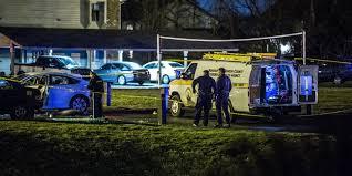 bronco car grayson police identify man fatally shot thursday on northeastside
