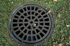 Basement Drain Cover Replacement by Sewer Line Repair And Replacement Greenville Sc