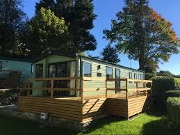 Luxury Caravan by Lake District New U0026 Used Caravans For Sale Ings Mill Park