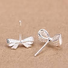 earrings for school trusta women s 100 925 sterling silver jewelry fashion tiny