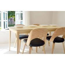solid wood dining tables and chairs dining chair scandinavian