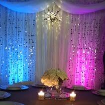 Pipe And Drape Rental Seattle All Occasion Rentals Rental Decor