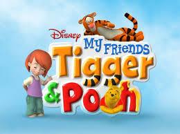 friends tigger u0026 pooh disney wiki fandom powered wikia