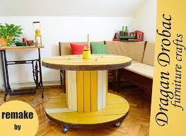 Cable Reel Table by 113 Best Spool Works Images On Pinterest Wood Cable Reel And