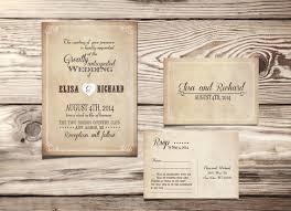 rustic wedding invitation templates rustic wedding invitation templates free kmcchain info