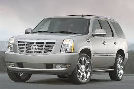 how much is a 2012 cadillac escalade 2007 cadillac escalade overview cars com