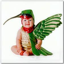 Baby Halloween Costumes Hummingbird Costume Baby Projects