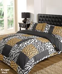 pink and black double duvet covers sweetgalas