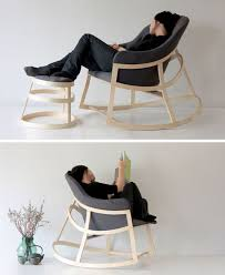 Expensive Lounge Chairs Design Ideas Best 25 Modern Rocking Chairs Ideas On Pinterest Vintage