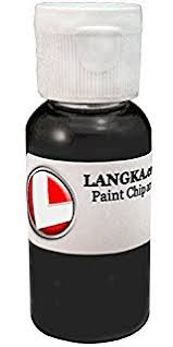 amazon com volkswagen genuine touch up paint deep black lc9x 2t
