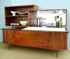 mid century bar cabinet small very attractive mid century modern bar cabinet danish los angeles
