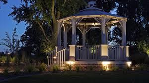 outdoor gazebo lighting ideas outdoor furniture design and ideas