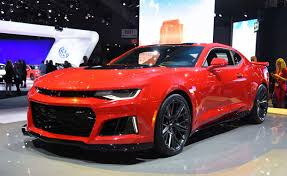 camaro zl1 cost 2017 chevrolet camaro zl1 pricing officially set at 62 135