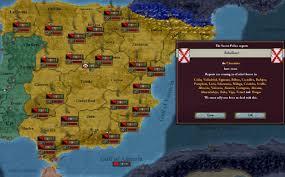 Vigo Spain Map by Ashes To Ashes Victoria 2 Hpm Carlist Spain Aar Pt 4 Album On