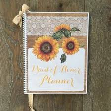 of honor organizer of honor wedding planner book wedding organizer and