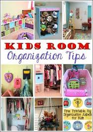 How To Clean And Organize Your Kids Room And Keep It That Way - My kids room