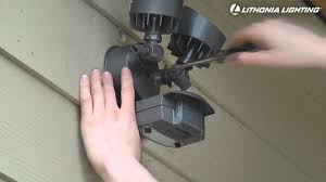 how to install flood lights trend install flood light 80 in ground flood lights outdoor with