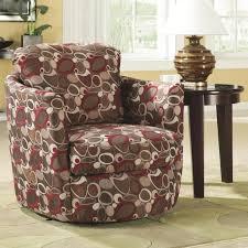 Living Room Swivel Chairs Upholstered Living Room Stylish Living Room Swivel Chairs Upholstered For