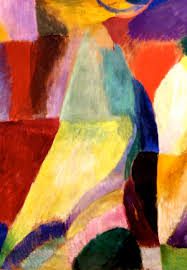 cubism colours exploring colour theory with delaunay the artistique