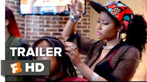 barbershop the next cut official trailer 2 2016 ice cube