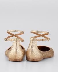 Prom Shoes Flats Best 25 Gold Flats Ideas Only On Pinterest Gold Ballet Flats