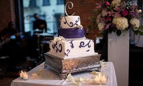 Wedding Cake Order Cakalicious Cakes Brooklyn Ny Groupon