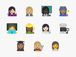 google professional emoji nominated for design award popsugar news