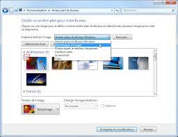 plus de bureau windows 7 affichage windows 7 aidewindows