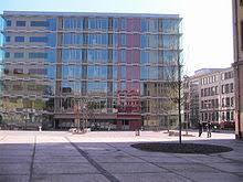fh frankfurt architektur frankfurt of applied sciences wikiwand
