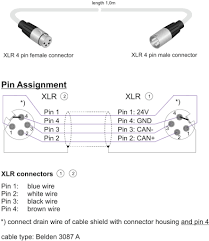 100 audio xlr wiring diagram professional audio