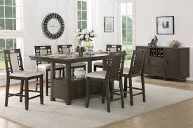 Counter Height Dining Room Furniture Counter Height Table Counter Height Dining Dining Room