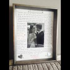 1st year anniversary gift ideas for year wedding anniversary gift ideas for him anniversary