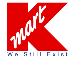 100 live trees at kmart honest slogans poke
