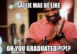 Sallie Mae Memes - 3 ways to quickly pay off sallie mae and other student loan lenders